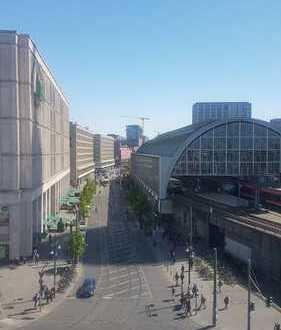 """Altbau 100% Leerstand mit Aufstockungsrecht - Berlin-Mitte """"Alexanderplatz"""""""