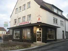 Verkaufs- oder Gewerberäume