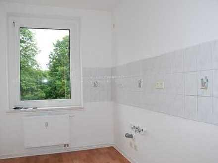 2-Raum-Wohnung nahe Küchwald
