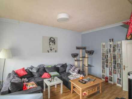 Großer 3-Zimmer-Wohntraum mit Wintergarten auf einem Erbbaugrundstück in zentraler Lage von Emden