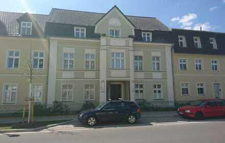 Gepflegte 1-Zimmer-Wohnung nahe Altstadt Beelitz