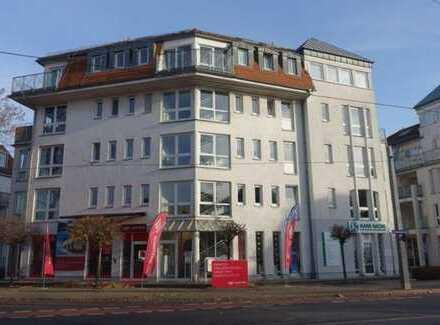 Moderne 2-Zimmerwohnung mit Balkon und Ausblick in zentraler Lage von Dresden-Trachau