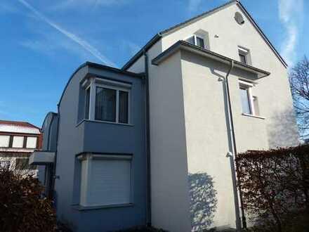 2 Zimmer Wohnung im Atelier Stil mit Dachterrasse