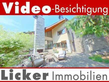 * 2-3 Familien-Traumhaus in ruhiger Aussichtslage
