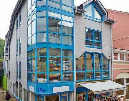 Wohn und Geschäftshaus - 1A Lage / Innenstadt -Kapitalanlage-