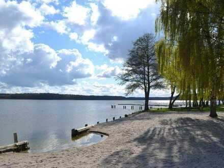 Mecklenburgische Seenplatte! Nur 500 Meter vom Jabelschen See entfernt!!! Ferienwohnung möglich!!!