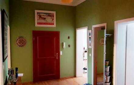 Exklusive 5-Zimmer-Wohnung mit 2Balkonen und EBK in Frankfurt