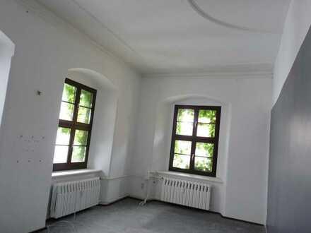 Torgau Altstadt - helle 4 Zimmerwohnung mit historischem Flair und heutigem Ausstattungsstandart