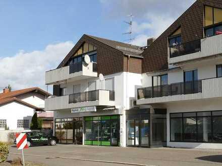 Ladenlokal oder Büro an Einhäuser Durchgangsstraße