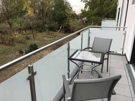 Helle Wohnung in Wörrstadt zu vermieten