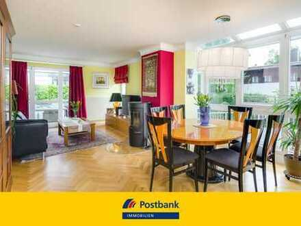 """Ihr """"Haus im Haus"""" in Starnberg - zentrale Lage, familienfreundlich, hochwertige Ausstattung"""