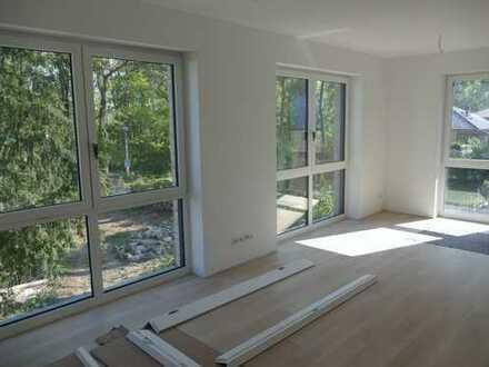 Erstbezug: Helle 3-Zi-Wohnung im Grünen mit wunderschönem Blick