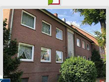 2,5 Zimmerwohnung in Wittorf