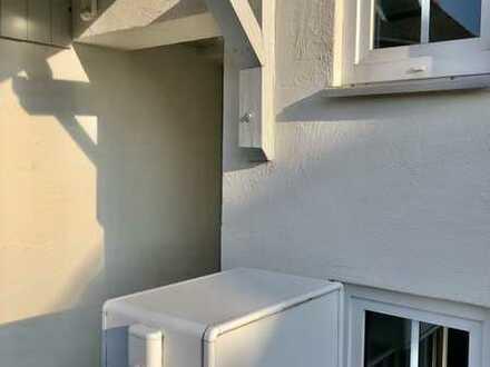 Sonnendurchflutete Maisonette - Wohnung