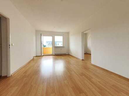 SOFORT Einziehen und wohlfühlen! 3-Zimmer-Wohnung zu vermieten!