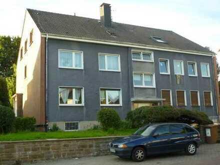 3-Zimmer im Dortmunder Süden 1. OG mit Balkon