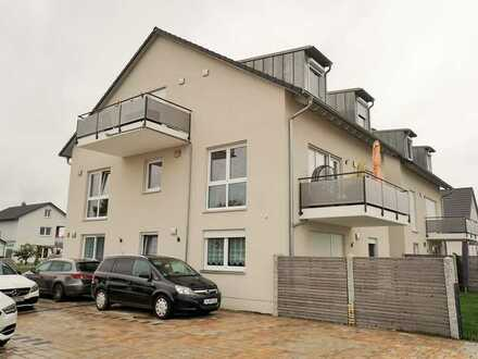 +++ Nordendorf: Große 3-ZKB-Wohnung im 1. OG und luxuriöser Ausstattung zur Miete +++