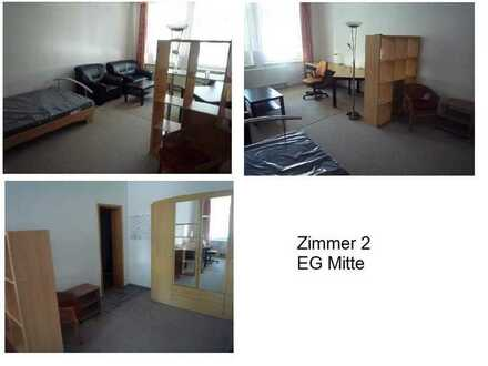 Attraktives Zimmer in 2er WG