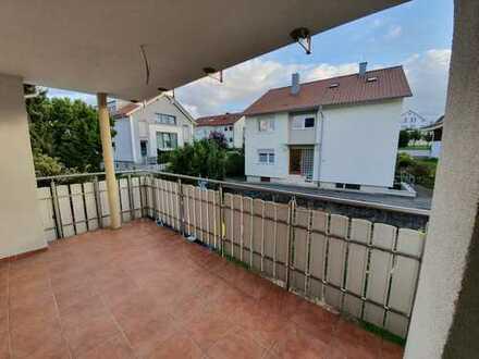 Erstbezug mit EBK und Balkon: schöne 4-Zimmer-Wohnung in Bietigheim-Bissingen