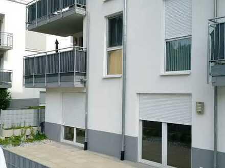 ab sofort frei: 2,5 Zi.-Wohnung, Belchenstr. 21 in Zell im Wiesental