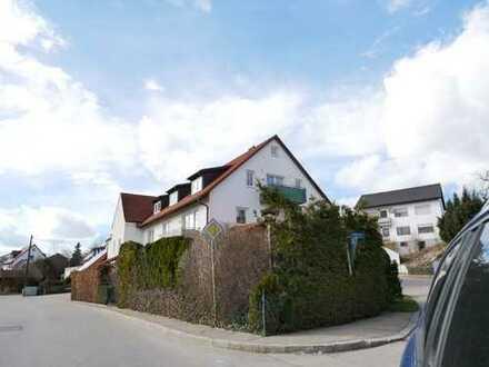 Großzügige 4-Zimmer Wohnung in Unterweikertshofen