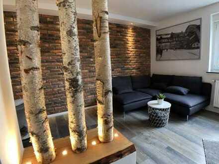 Luxuriöses Loft-Appartment in Wuppertal