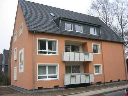Dachgeschosswohnung in energetisch saniertem Haus in ruhiger Lage zu vermieten