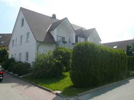 sonnige 3-Raum-Maisonette mit Balkon und Garage - beste Wohnlage
