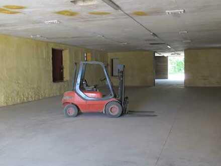 590 m² Lagerhalle bei Altomünster