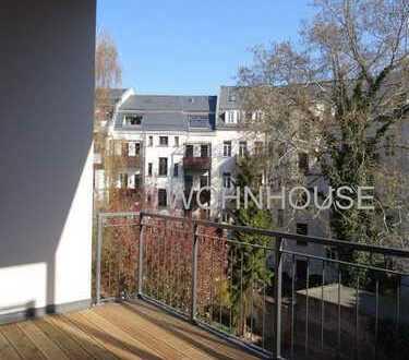 +++TOP LAGE++GESCHICHTE STILVOLL INTERPRETIERT++3-Zi.Whg. Balkon+Aufzug++ZENTRUM WEST+++