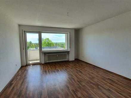 3-Zimmer-Wohnung mit Balkon in 90571 Schwaig