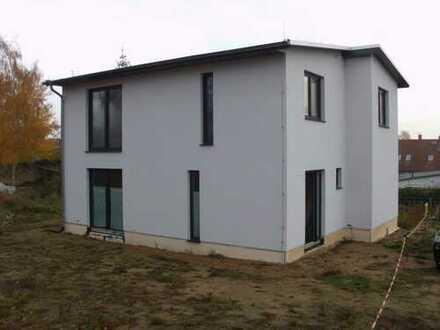 Einfamilienhaus (geschlossener Rohbau) in 19412 Brüel