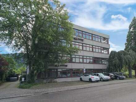RICH - Helle, funktionale Büroflächen mit sehr guter Verkehrsanbindung und hervorragender Stellpl...