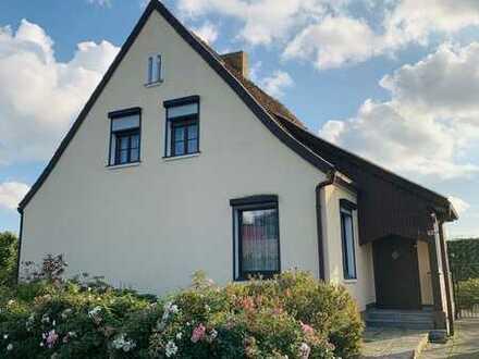 Geräumiges Haus mit viel Potenzial und tollem Grundstück in der Altmark!