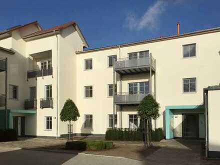 """VERDEN Altstadt - """"Georgenhof"""" - 3 Zimmer-Wohnung im EG"""
