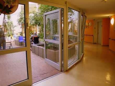 Seniorengerechte Wohnung in Hannover/Nordstadt