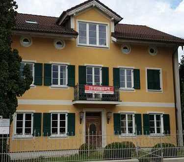 Große, zentrale Wohnung mit ca. 115qm im Ortszentrum von Herrsching am Ammersee