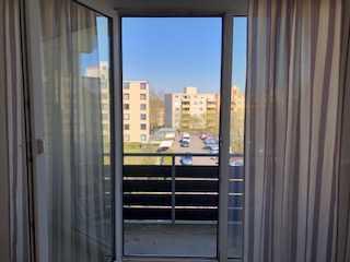 Geschmackvolle Wohnung mit einem Zimmer sowie Balkon und EBK in Mainz