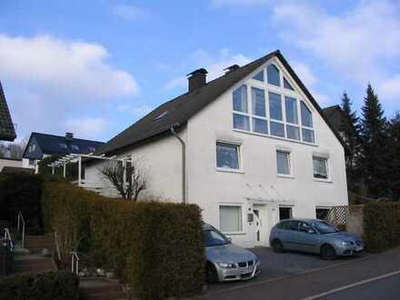2 Zimmer DG Whg mit Loggia und über 70qm Grundfläche in Lüd Stüttinghausen