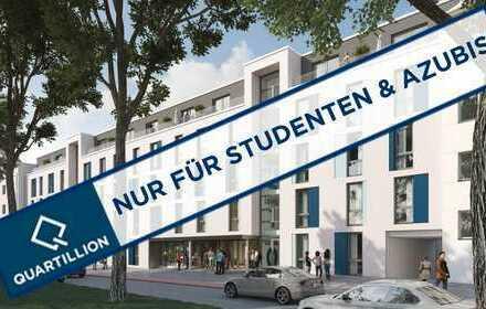All inklusive / Möblierte Studentenapartments in Köln Ehrenfeld - Typ Premium