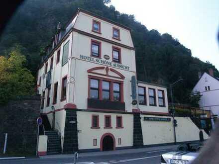 Hotel - Gaststätte - Cafe am Rheinufer