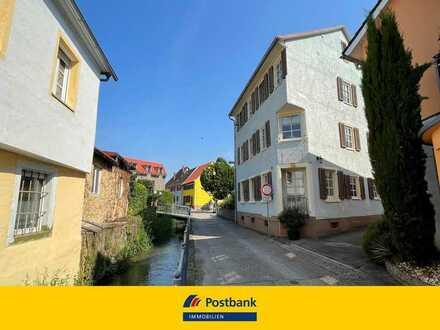 Moderne Maisonette Wohnung in historischer Altstadtlage!
