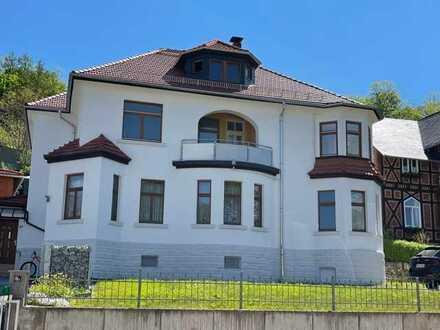 4-Zimmer-Etagen-Wohnung mit Balkon in Arnstadt Südwest
