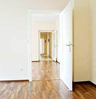 Helle, vollständig renovierte 2-Zimmer-Wohnung mit Einbauküche