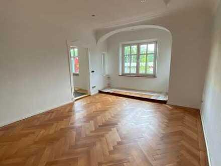 Schöne, geräumige 3 1/2 Zimmer Wohnung in Memmingen, Innenstadt