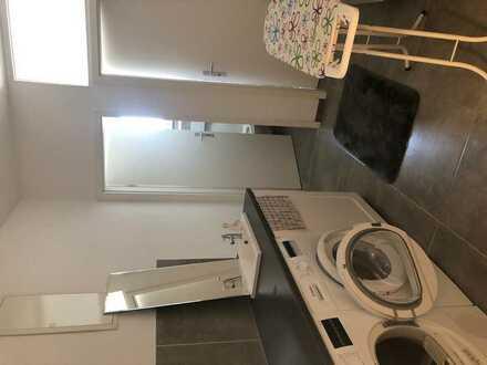 Möbliertes 16qm Zimmer in frisch renovierter Wohnung, Möhringen, Stuttgart