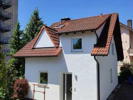 Einfamilienhaus in ruhiger, zentraler Lage in Gelnhausen