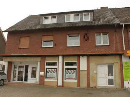 Ladenfläche im Erdgeschoss - Osnabrücker Straße