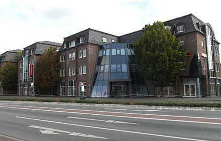 Büroräume in Bocholt zu vermieten