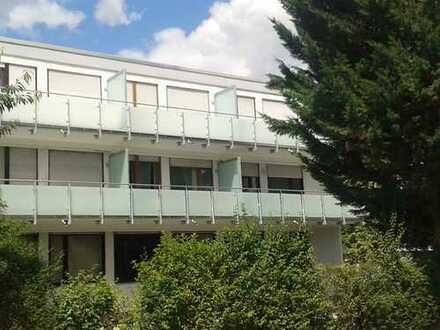 Schöne 1-Zimmer-Wohnung in Echterdingen
